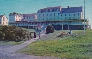 Oceanic Hotel Star Island Isles Of Shoals New Hampshire
