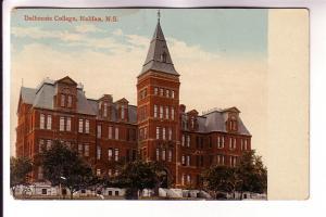 Dalhousie College, Halifax, Nova Scotia, EP Charlton & Co