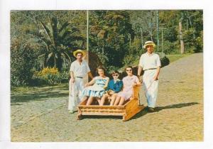 Funchal (madeira), Carro do Monte, PU-1967
