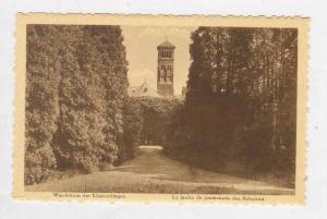 Le Jardin De Promenade Des Religieux, Westmalle (Malle) Antwerp, Belgium, 190...