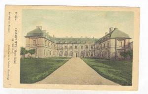 CHAMPLITTE (Haute-Saone) , France, Le Chateau. 00-10s