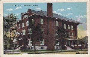 Illinois Rockford Y W C A Building
