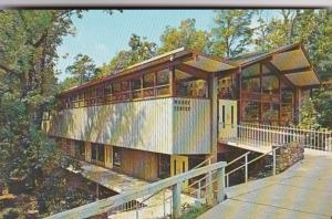 North Carolina Montreat Herman A Moore Center