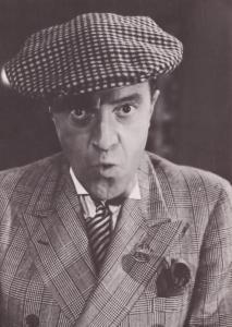 Tommy Handley BBC Comedy Comedian Rare Postcard