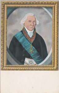 The Williams Painting Of Washington