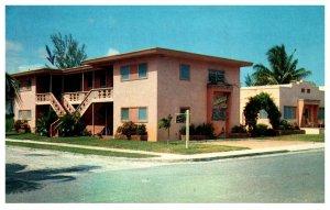 Florida Fort Lauderdale , Howard & Lawrence Apartments