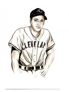 Lou Boudreau, Cleveland Indians