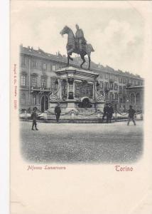 Alfonso Lamarmora, Torino (Piedmont), Italy, 1900-1910s
