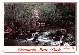 Chewacla State Park - Auburn, Alabama