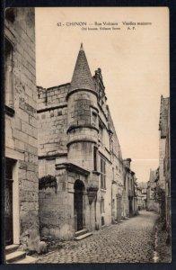 Rue Voltaire,Chinon,France BIN