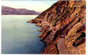 ROBBINS 983 Lake Shore Drive, Shoshone Lake, Yellowstone National Park