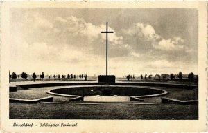 CPA AK Dusseldorf- Schlageter National Denkmal GERMANY (1002433)