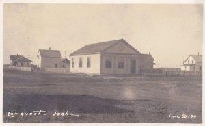 RP:Street view, CONQUEST, Saskatchewan, Canada, PU-1914