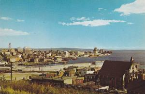Saint John , New Brunswick , Canada , 50-60s