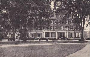 New Hampshire Hanover Inn Dartmouth College Campus Albertype