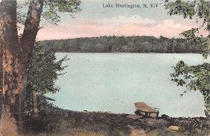 Lake View Lake Huntington New York