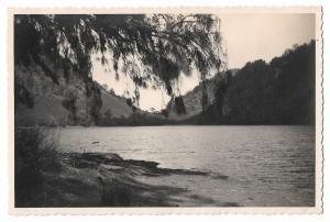 Indonesia Vintage Postcard 01.14