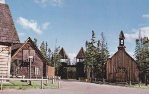 Sept-Iles , Quebec , Canada , 50-60s , Le Vieux Poste