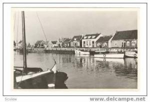 RP MARKEN, Homes alond canal 30-40s