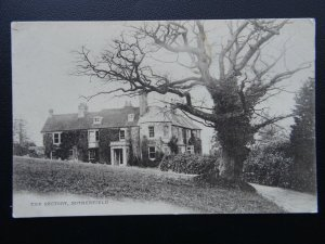 Sussex ROTHERFIELD The Rectory c1905 Postcard by Wykeham 1351