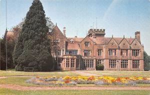 Brockhampton Court Hotel Herefordshire