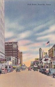 Folk Street Amarillo Texas
