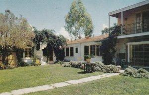 TUCSON , Arizona, 1950-60s ; Christopher Square Inn