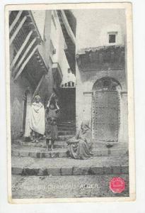 Rue du Chameau - ALGER, 00-10s