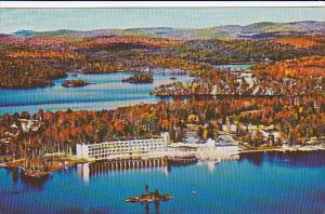 Ville d'Esterel , Quebec , Canada , PU-1964