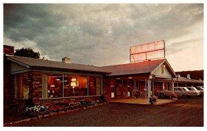 Pennsylvania  Williamsport Farr's Motel