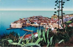 Croatia - Dubrovnik 02.77