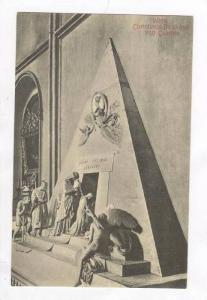 WIEN , Christinen-Denkmal von Canova, Austria, 00-10s