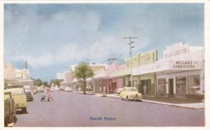 PAYNEHAM , South Africa , 40-50s; Smith Street