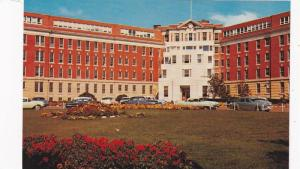 Royal Alexandera Hospital , RED DEER , Alberta , Canada , 50-60s