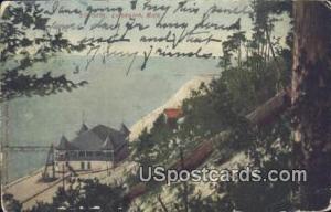 Epworth Ludington MI 1907