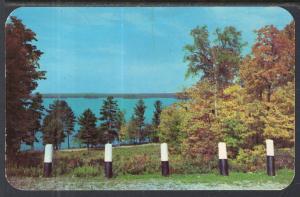 Green and Gold Lake Region,MI BIN