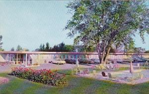 Canada Park Lane Motel Niagara Falls Ontario