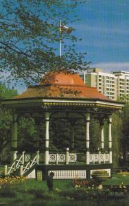 Halifax Public Gardens,  Halifax,  Nova Scotia,  Canada,  1972