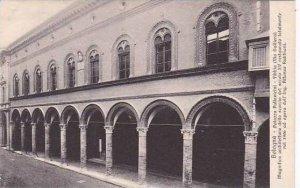 Italy Bologna Palazzo Pallavicini
