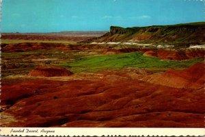 Arizona Painted Desert Lacy Point