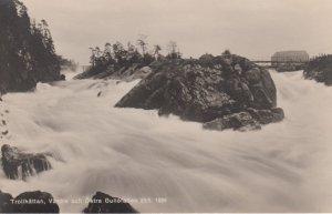RP: Trollhättan , Västra Götaland County , Sweden , 20-40s : Vastra och Os...