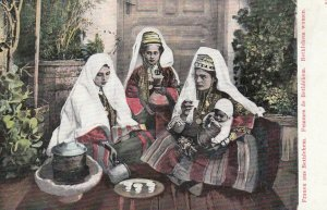 Femmes de Bethlehem , 00-10s
