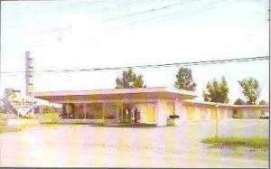 IL Rend Lake Gray Plaza Motel