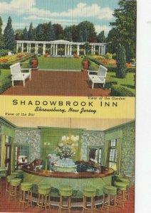 SHREWSBURY , New Jersey, 30-40s; Shadowbrook Inn