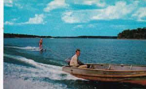 Tennessee Gilbertsville Boating On Kentucky Lake