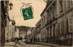 CPA  Foug - La Mairie  (484382)