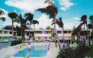 Chartrand's Motel & Swimming Pool Bartow Florida