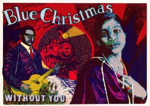 Postcard Recipe, Blue Christmas Without You, Crudup's Homebrew #628