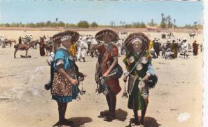 Les Porteurs d´Eau , Morocco , 30-50s