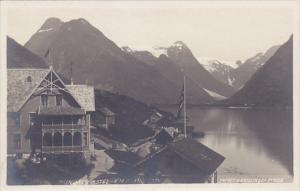 RP: Mundals Hotel , Fjarland , Sogn , Norway , 00-10s